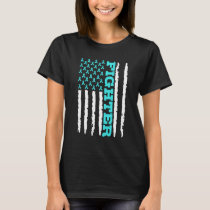Trigeminal Neuralgia Awareness T-Shirt