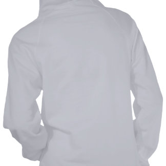 Trigeminal Neuralgia Fighter! Hooded Pullovers