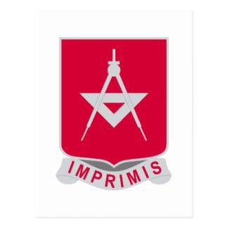 trigésimo Batallón del ingeniero militar Postales