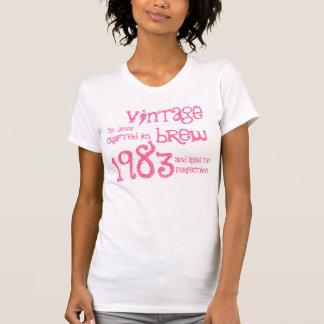 trigésimo Ejército 1983 del Brew del vintage del Camisas