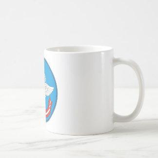 trigésimo Investigación científica central militar Tazas De Café