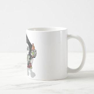trigésimo Taza de café conmemorativa del