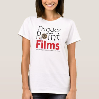 Trigger Point Films fitted T-Shirt