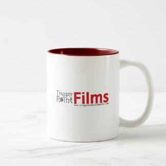 Trigger Point Films Mug