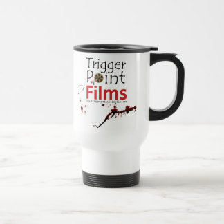 Trigger Point Films Travel Mug