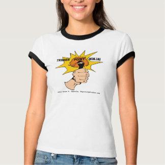 Trigger Point Ninja ® Cartoon T-Shirt