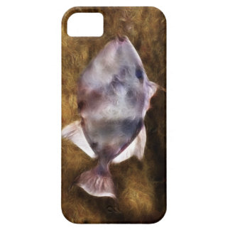 Triggerfish iPhone 5 Cover