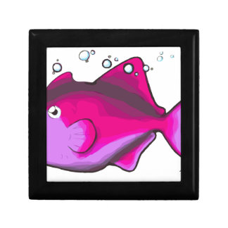 Triggerfish! Gift Box