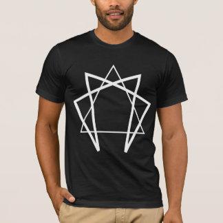 Trigon (White) T-Shirt
