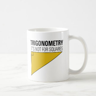 Trigonometry Coffee Mug