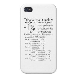 trigonometry cases for iPhone 4