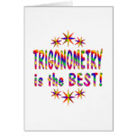 Trigonometry is the Best Greeting Card
