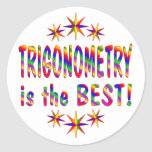 Trigonometry is the Best Stickers