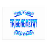 TRIGONOMETRY POSTCARDS