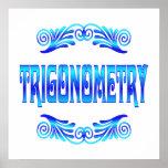 TRIGONOMETRY POSTERS