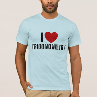 Trigonometry T-Shirt