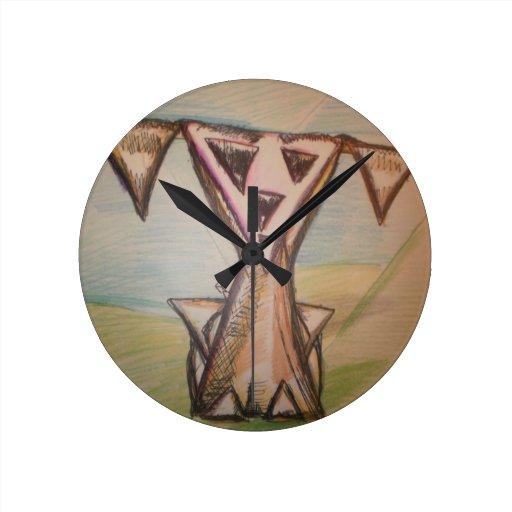 TrigoSunday Relojes