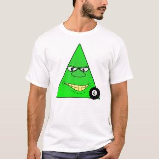 TriHeads Billiards T-Shirt