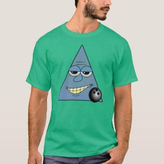 Triheads Bowling T-Shirt