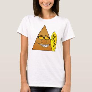 TriHeads Surfing T-Shirt