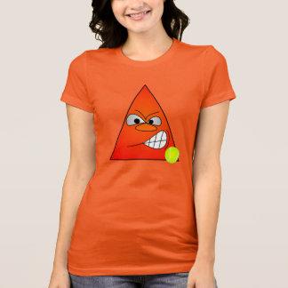 TriHeads Tennis T-Shirt