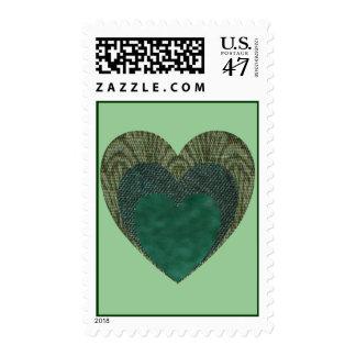 TriHeart Stamp