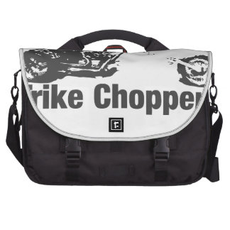 trike choppers commuter bag