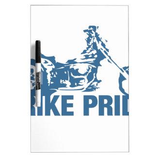 trike pride Dry-Erase board