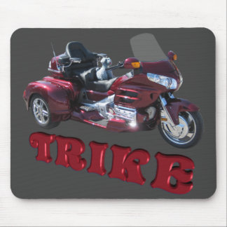 Trike,  The new way to bike. Mouse Pad