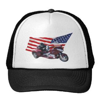 Trike Trucker Hat