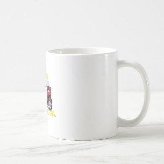 Triker Grandpa Coffee Mug