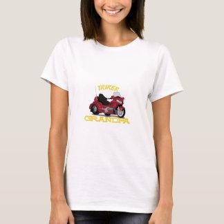 Triker Grandpa T-Shirt