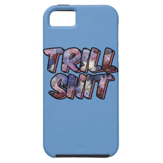 Trill iPhone 5 Covers