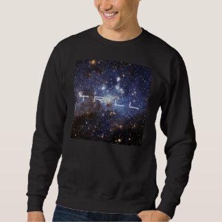 Trill Galaxy Sweatshirt