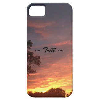 Trill Nights iPhone SE/5/5s Case