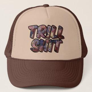 Trill Trucker Hat
