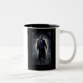 Trillian: Deadly and Delicious Two-Tone Coffee Mug