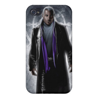 Trillian iPhone4 Case Cases For iPhone 4