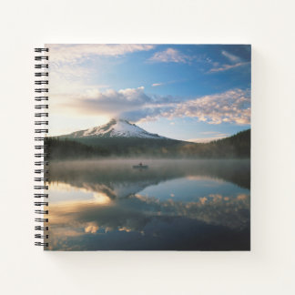 Trillium Lake | Mount Hood National Forest, OR Notebook
