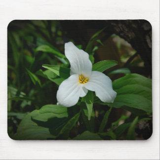 Trillium Mouse Pad