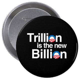 TRILLÓN ES EL NUEVO MIL MILLONES PIN