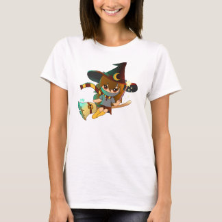 Trilly Good Witch T-Shirt