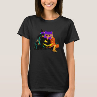 Trilly Halloween T-Shirt