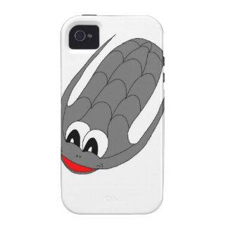 Trilobite Case-Mate iPhone 4 Cover