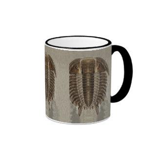 Trilobite Fossil Mug