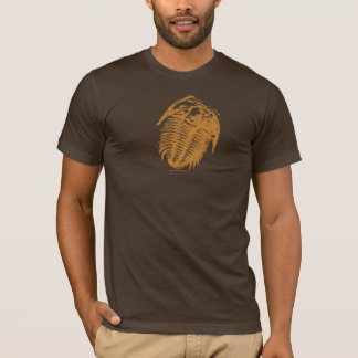 Trilobite Love T-Shirt