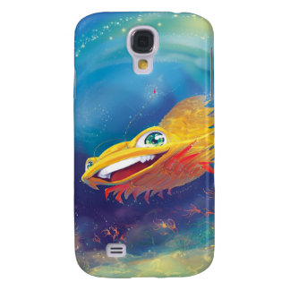 Trilobite Samsung Galaxy S4 Case