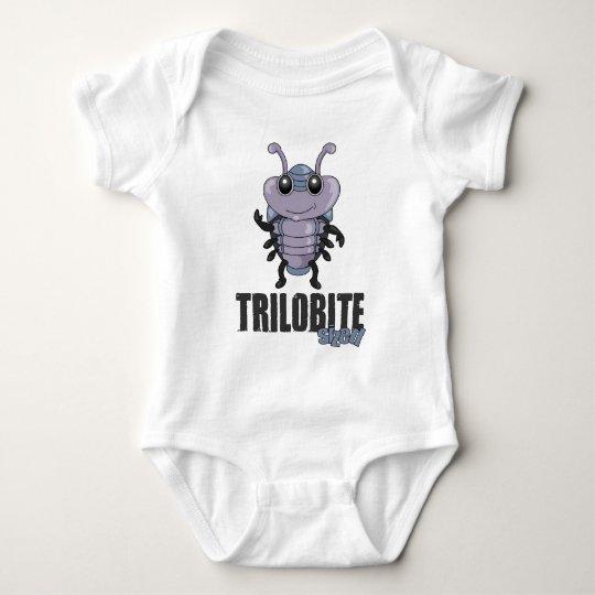 Trilobite Sized - Boy (Trillo) Baby Bodysuit