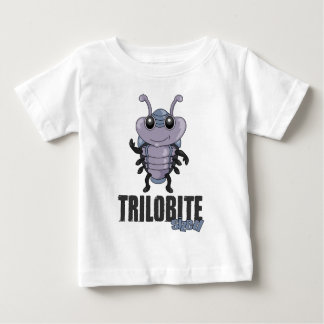 Trilobite Sized - Boy (Trillo) Baby T-Shirt