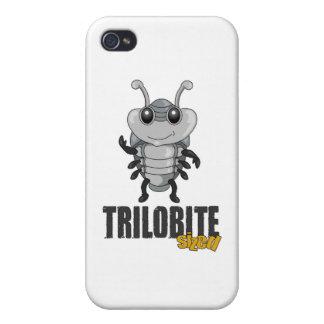 Trilobite Sized - Uni Design iPhone 4/4S Covers